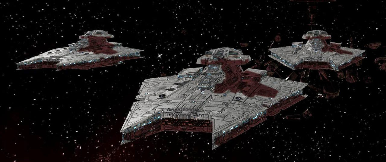 The Back 40k More Ships For Star Wars Armada And More