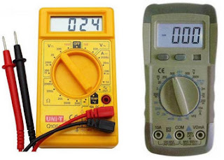 Paytm : Buy Digital Multimeter And get at Upto 30% Off with at Flat 40% Cashback – Buytoearn