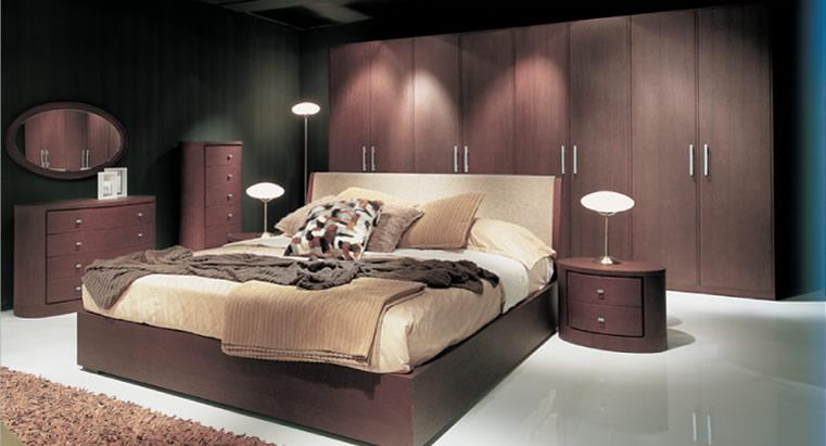 Designer contemporary bedroom furniture future dream for Furniture all design