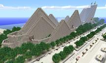 Insanity Lurks Minecraft Theme Park Coming