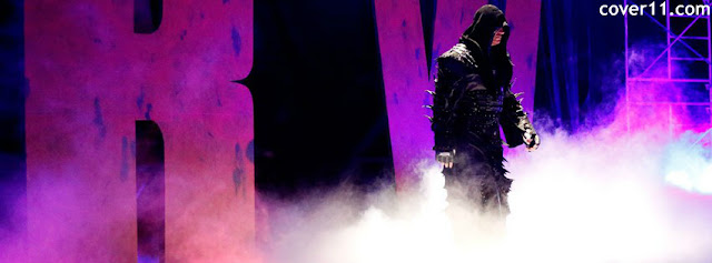 Undertaker Facebook Cover Photos 2013
