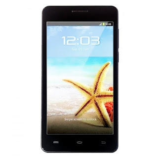 Spesifikasi Advan Vandroid S50, Smartphone KitKat Harga 900 Ribuan