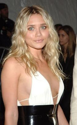 Ashley Olsen Hot