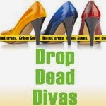 Drop Dead Divas, Book 2 of the Dixie Devas series Virginia Brown