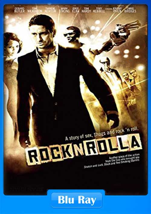 Rocknrolla movie summary