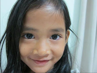 18 Foto terakhir Sebelum Angeline Meninggal