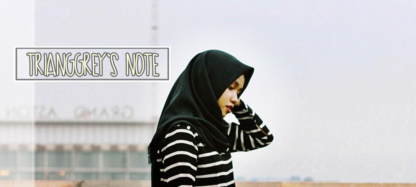 Triangrey`s Note