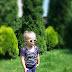 Sportowa elegancja małej damy