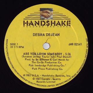 Debra Dejean Goosebumps
