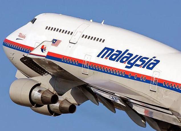Tragedi Tingkatkan Ekonomi Malaysia