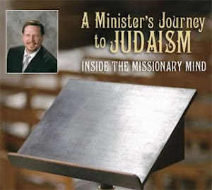 Evangelical Christian Minister - Now a Jew