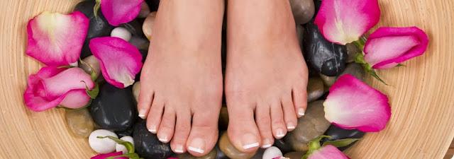 Manicure Treatment, rawatan spa pakej pengantin