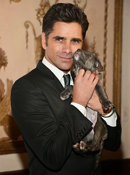 American Actor John Stamos Photos