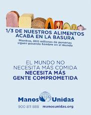 MANOS UNIDAS. Campaña LVIII