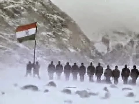 Siachen Glacier : Not Just Another Battlefield