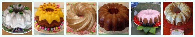 Nordic Ware National Bundt Day 2013