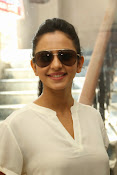 Rakul Preet photos at Rough event-thumbnail-13