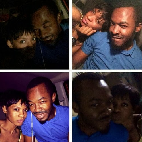 oc ukeje girlfriend photos