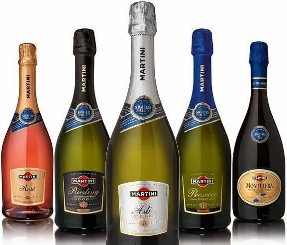 шампанское асти
