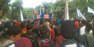 Penyerangan Buruh di Cikarang Terorganisasi