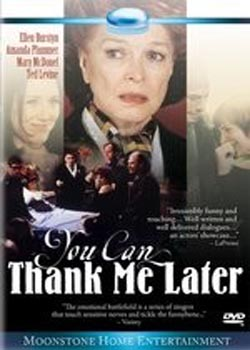 You Can Thank Me Later (1999)