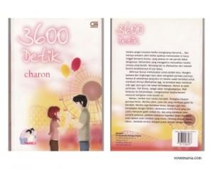 my notes 3600 detik charon