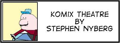 Komix Theatre