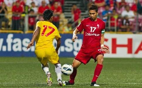 XII dan UiTM FC vs Negeri Sembilan Piala FA Malaysia 26 Januari 2013