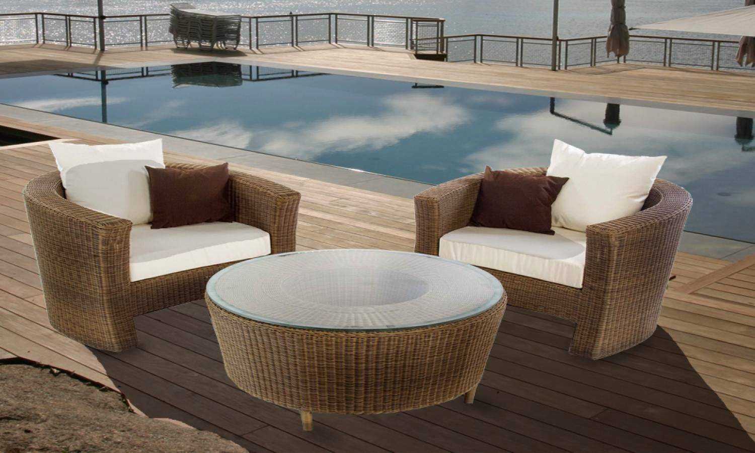 hotel outdoor furniture manufacturers