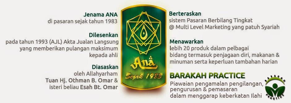 Ana Edar Sdn Bhd
