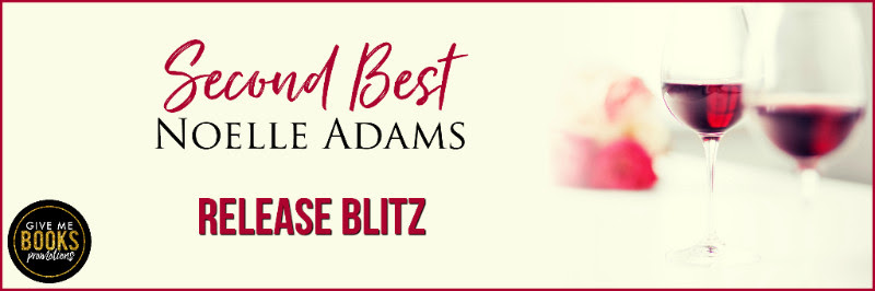 Second Best Release Blitz