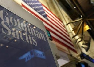 Goldman profit