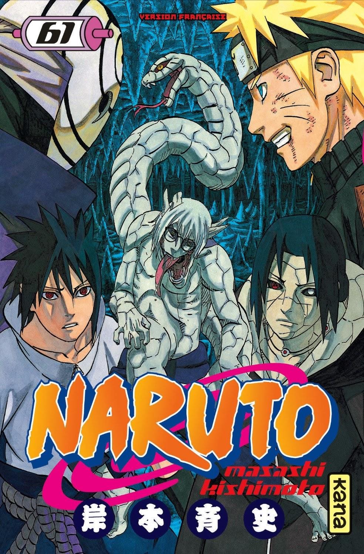 Actu Manga, Critique Manga, Kana, Manga, Masashi Kishimoto, Naruto, Naruto Shippuden, Shonen, Shonen Manga,