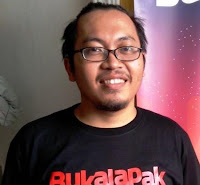 Achmad Zaki Pendiri Bukalapak Diejek Semakin Tertantang