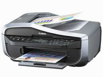 download Canon Pixma mx310 printer's driver