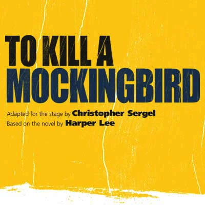 antithesis to kill a mockingbird