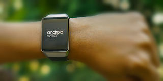 Fitur Baru Android - Android Wear