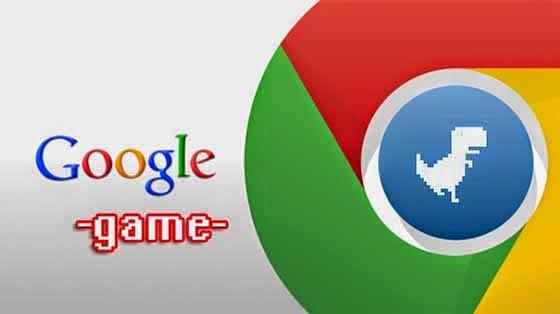 Rahsia di Sebalik Google Chrome Apabila Terputus Internet