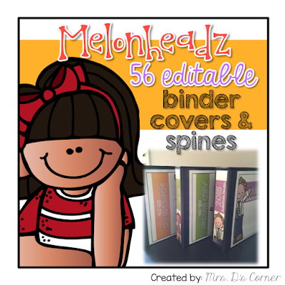 https://www.teacherspayteachers.com/Product/Editable-Binder-Covers-and-Spines-Melonheadz-Theme-56-Different-Covers-1877379