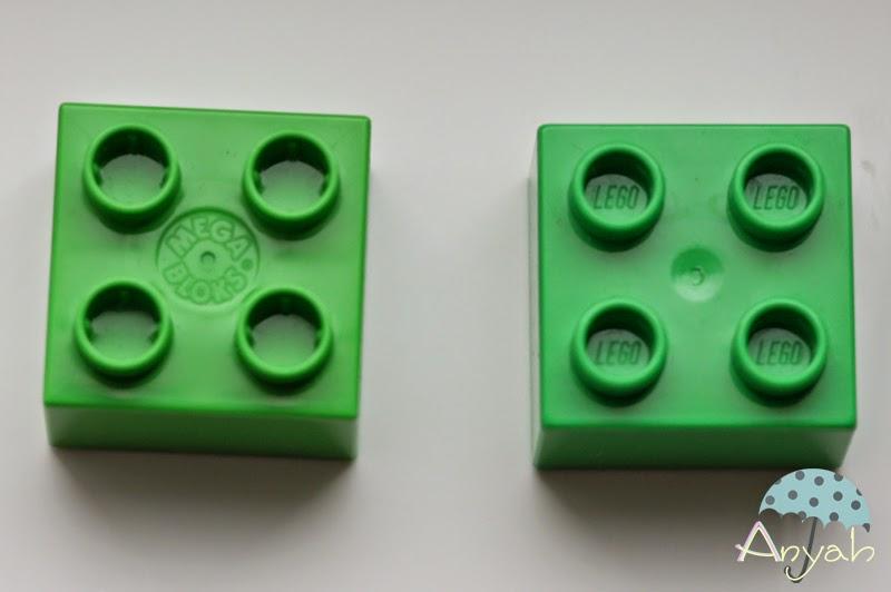 Duplo Kontra Mega Bloks Mamannapl