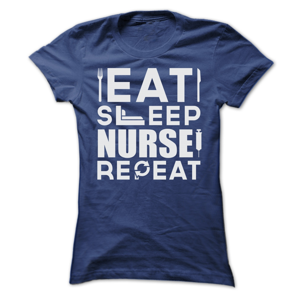 Nursing T Shirts