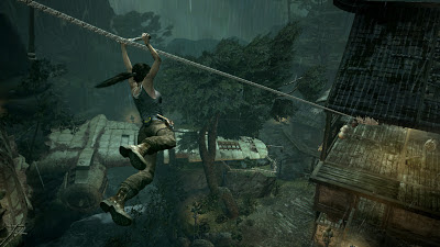 Tomb Raider Survival Latest Game