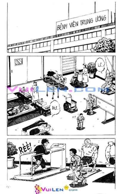 Jindodinho - Đường Dẫn Đến Khung Thành III  Tập 38 page 66 Congtruyen24h