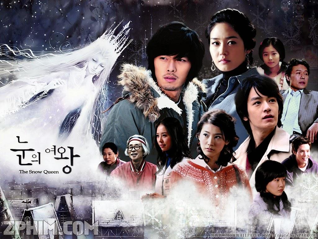 Ảnh trong phim Nữ Hoàng Tuyết - The Snow Queen 1
