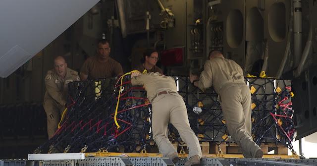 República Checa envia milhões de cartuchos de munições para as forças Peshmerga