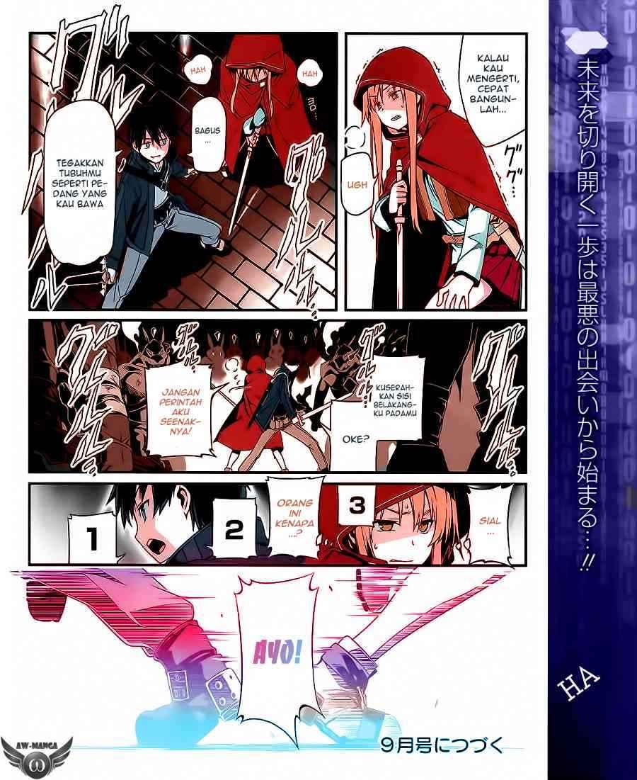 Komik sword art online progressive 002 - lebih cepat dari siapapun 3 Indonesia sword art online progressive 002 - lebih cepat dari siapapun Terbaru 2|Baca Manga Komik Indonesia|Mangacan