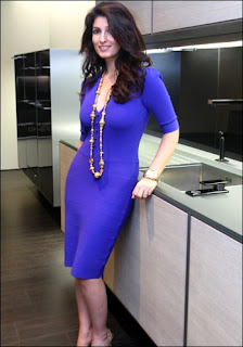 Twinkle Khanna is an Indian film actress, bollywood actress