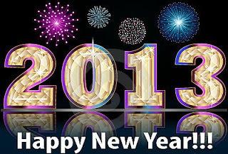 Pasang Widget Selamat Tahun Baru 2013 Di Blog, Putupunyablog, Widget Happy New Year 2013, Ucapan Tahun Baru 2013, Gambar tahun baru 2013