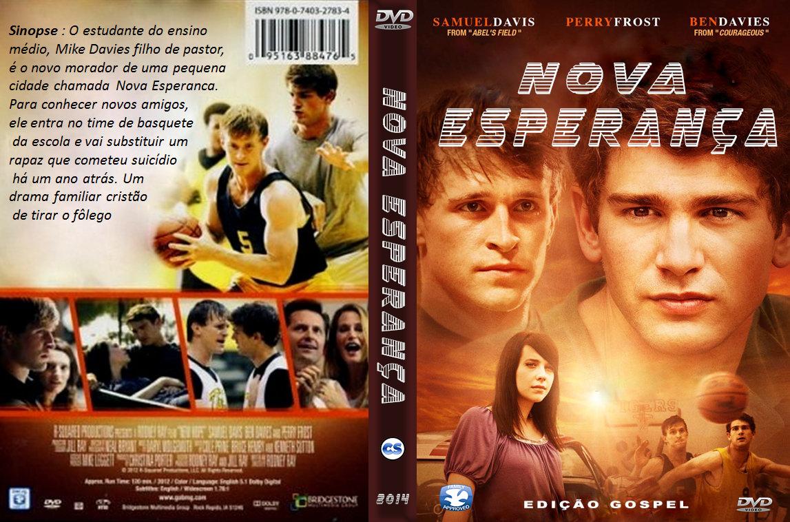 FILME ONLINE NOVA ESPERANÇA - ASSISTA ONLINE AQUI