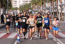 PACEMAKER 2010 COSTA DORADA 3H30